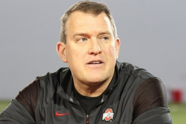 Former Ohio State OC Ed Warinner accepts position on MI  staff
