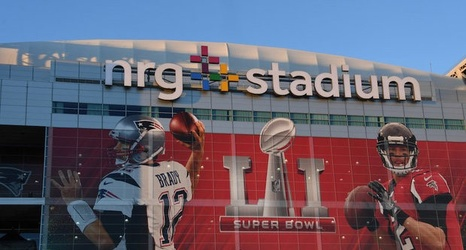 Super Bowl 2017 Nfl Live Score Updates New England