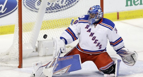 New York Rangers G Henrik Lundqvist Clarifies Earlier Statement