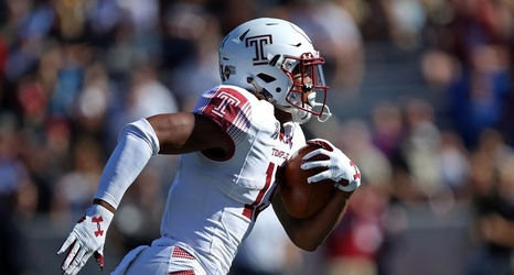 be13e776588 Opponent Preview  Temple Owls. Down The Drive