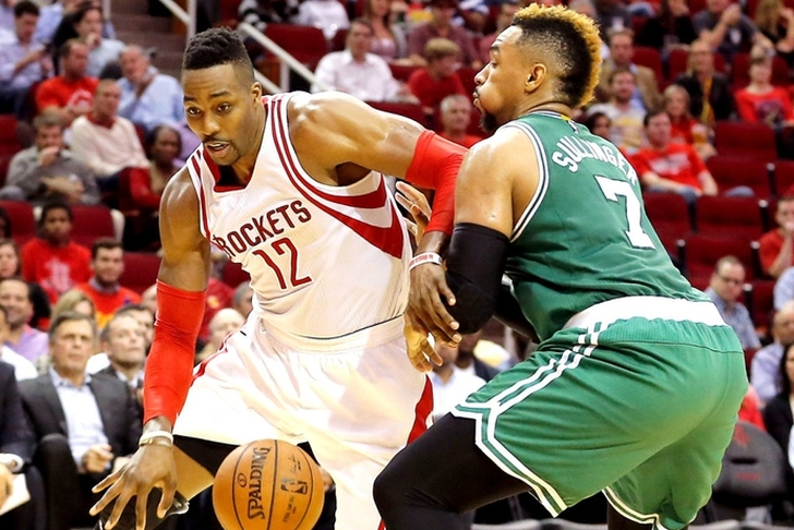 3c4583863 The Latest Celtics Rumors On Dwight Howard