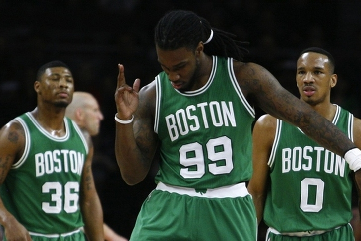 NBA Rumors Roundup  Which Players Celtics Are Trying To Trade 17caf6311
