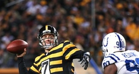 cbfd7794c1d Steelers bringing back  bumblebee  throwback jerseys for another year