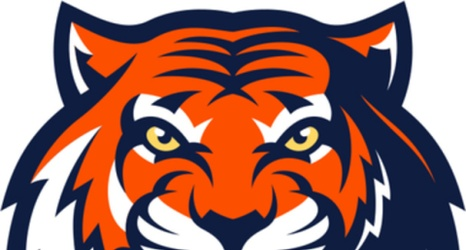 should auburn university adopt a new tiger logo share your vote rh chatsports com Auburn Tigers Logo Clip Art Cartoon Auburn Tiger Logo