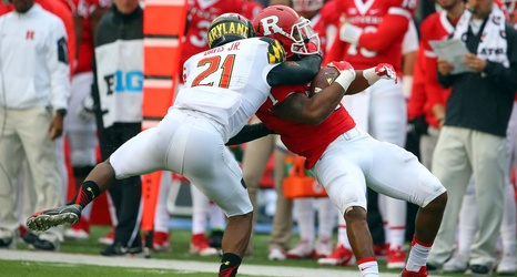 49ers to meet with maryland defensive back sean davis m4hsunfo