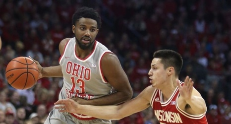Ohio State Basketball Could A Turnaround Be This Simple