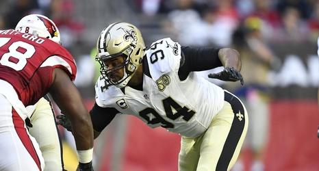2dce170b5 New Orleans Saints 2016 season recap  Cameron Jordan
