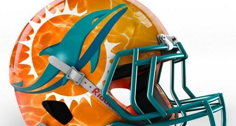 miami dolphins rush jersey