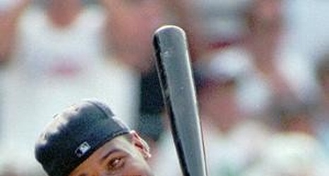 Griffey 's Ken Warehouse 1993 Fuel Shot Derby Jr Home In Helped Run W2DIE9H