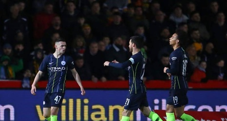 FA Cup 2019: 5th-Round Scores, Updated Schedule After ...