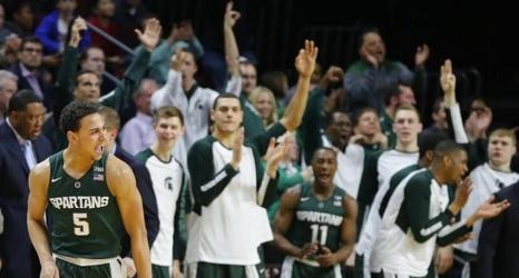 College Basketball Roundup