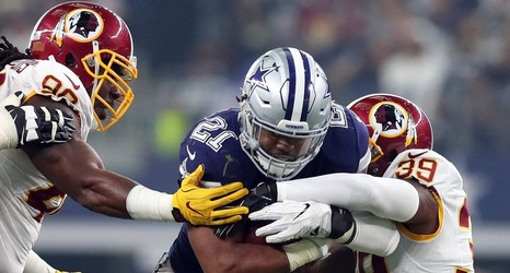 Five things to watch when the Cowboys host the Redskins on Thanksgiving 1a5403fc4