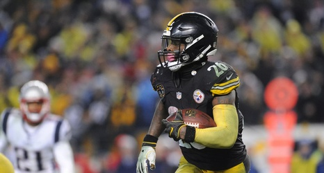 2ede40597 The main reason why many Steelers fans are no longer supporting Le Veon Bell