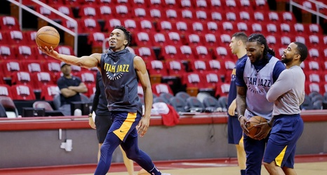 Utah Jazz vs  Houston Rockets, Game 2: How to watch and listen (+