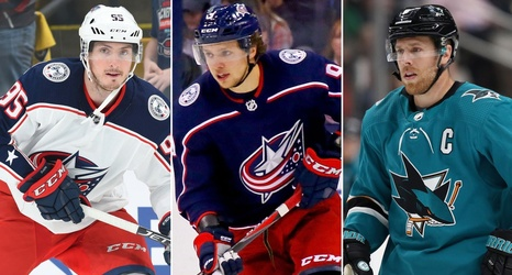 Nhl Free Agency Winners And Losers The Signings Shaking Up The East