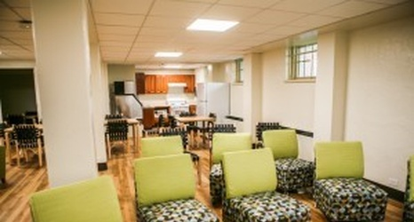 University begins new dorm and renovates Kitchin