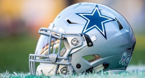 new product d63ce d0903 Cowboys to unveil new uniform look vs. Giants