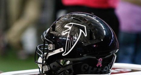 "timeless design b29a3 dcab1 Atlanta Falcons ""Back in Black"" on Sunday vs. San Francisco ..."