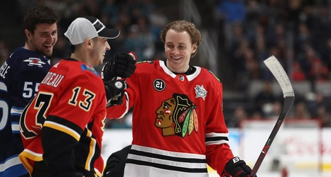 2019 Nhl All Star Game Rosters How To Watch On Tv And Online