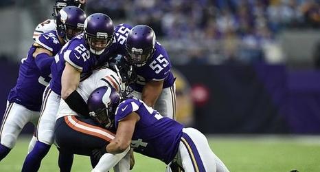 5 Reasons The Minnesota Vikings Will Win It All In 2017