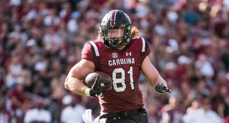 official photos 584e7 0c827 What Does Hayden Hurst Bring to the Baltimore Ravens ...