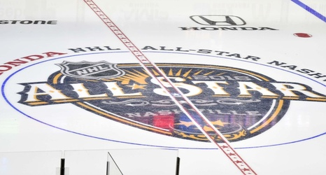 2016 NHL Skills Competition results: East crushes West (and