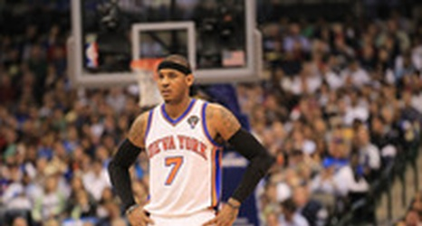 475e7d4a7d9d New York Knicks Video  Watch Derrick Brown Finish Strong Against the Raptors