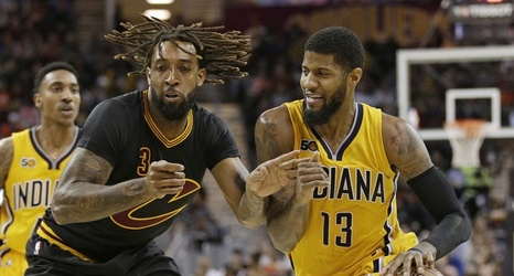 Nba Trade Deadline 2017 Get The Latest News And Rumors On Cleveland