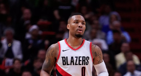 release date a3380 c4ba7 You will have fewer options to vote for Damian Lillard in ...