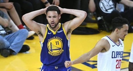 pretty nice 54d96 4f73c Warriors mailbag: Warriors might make adjustments in Game 6