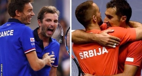Davis Cup Im Tv