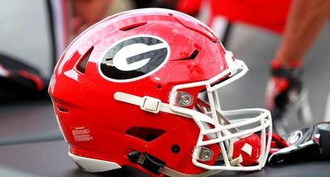 Georgia freshman Zamir White suffers torn ACL