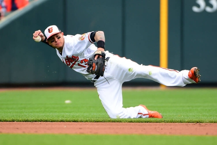 Major League Baseball trade rumors: Cubs expected to talk with Orioles about Manny Machado