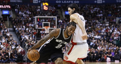 NBA Rumors: Raptors, Spurs engaged in 'serious' trade talks
