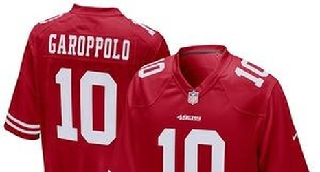 purchase cheap 55f4e f140a How Kyler Murray declaring shakes up the 49ers' 2019 NFL ...