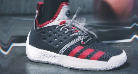 Adidas is droping new colorways of James Harden's signature shoe in April