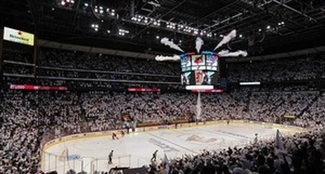 Arizona Coyotes Attendance Numbers Are Not Great