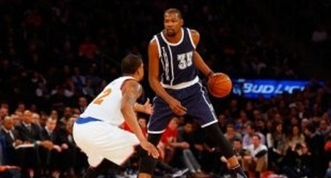 f9d70c56d8a How the Warriors can afford to sign Kevin Durant (Yahoo Sports)