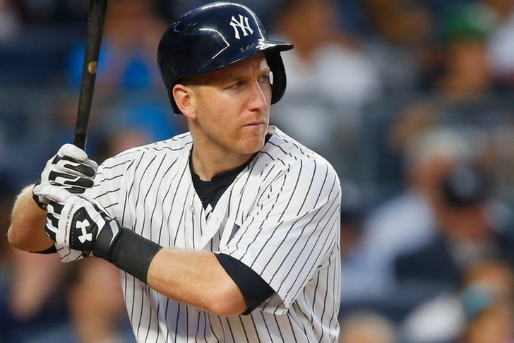 Yankees chat