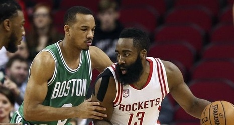 c7063dcb59a James Harden Named Western Conference Player of the Week for December 11-17