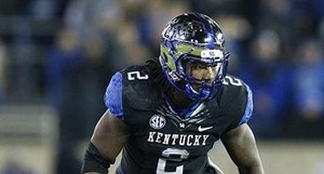 reputable site cd40a a68d4 NFL Draft Profile: Kentucky OLB Bud Dupree