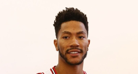Derrick Rose Has A New Haircut Is It A Good Haircut - Hairstyle barbershop 2015