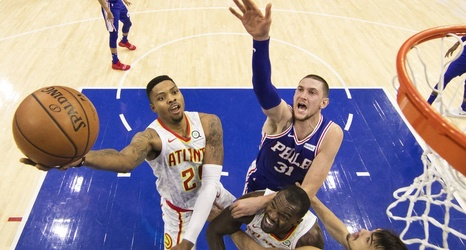 Caesars Signs Promotional Betting Partnership With Nba Nhl Teams