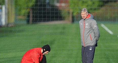 Arsene Wenger Advises Eddie Howe To Ignore England While He Is Young As Arsenal Boss Reveals He Turned Down France At A Similar Age