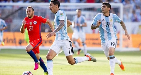 How To Watch Argentina Chile In Copa America Final Live On Tv Stream
