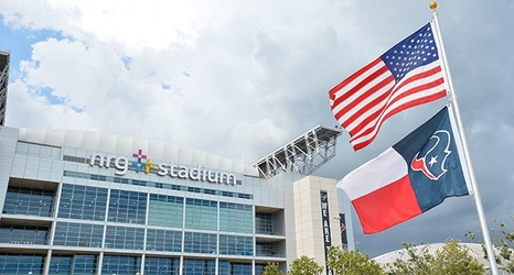 Updates At Nrg Stadium
