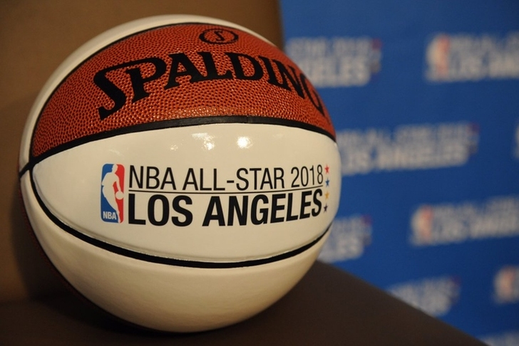 NBA All-Star Game to ditch East vs. West format in 2018
