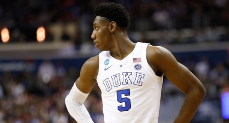 dirt cheap clearance prices order New York Knicks: RJ Barrett is a must draft, Coach K ...