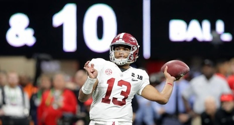 College Football Championship 2018 Top Breakout Stars From Alabama Vs Georgia