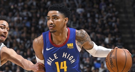 Nuggets Look to Bring Physicality to Game 4 Against Spurs